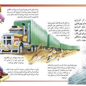 دایرةالمعارف مقدماتی دنیای شما کودکان (طرز کار اشیا) - انتشارات پیام بهاران