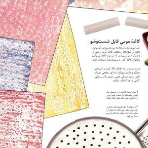 دایرةالمعارف هنرهای دستی (کار با رنگ روغن) - انتشارات پیام بهاران